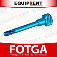 Ersatz Schraube für Marker Nase des FOTGA DP500IIS Follow Focus (EQR80A)