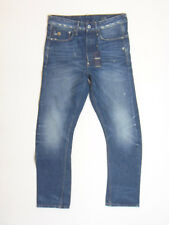G-Star Jeans Type C 3d Loose Tapered Utility Denim W32 L34