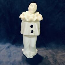 Avon French Style Clown Perfume Pierrot Vintage Collectable