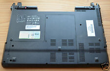 ASUS Eee PC 1215N BASE PLASTIC CHASSIS + COVER + SPEAKERS + CMOS BIOS BATTERY