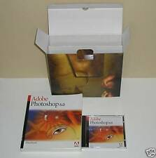 Adobe Photoshop 6 Windows deutsch Vollversion  inkl. Mwst Retail  DVD
