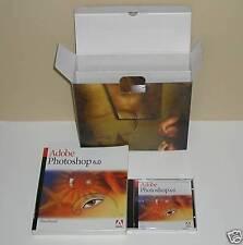 Adobe Photoshop 6 Windows Tedesco Versione Completa incl. IVA DVD Retail