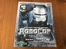 KOTOBUKIYA Robocop Trilogy One Coin Figure Series With Battle Damaged Ed209
