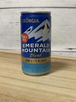 Japan Georgia Emerald Mountain Blend | 15 Cans