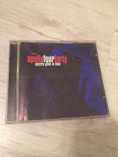 Apollo Four Forty - Electro Glide In Blue CD 💿 1997 Sony