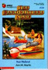 Baby-Sitters Club #39: Poor Mallory