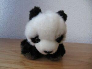 WWF Panda Bär 23 cm Stofftier Kuscheltier Plüschtier