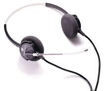 Plantronics Headset Wired Headphones