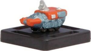 MOBILE OPS CENTER Monsterpocalypse CMG Series 1 Rise Unit NEW Privateer 29/69