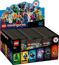 Lego 71026 DC Superheroes Minifgures - Box of 60