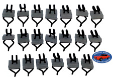 Ford Lincoln Mercury Interior Door Panel Spring Retainer Clips Clip 20pcs Y