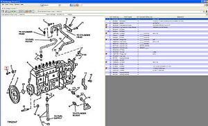 Hitachi Parts Catalogue 2015 Electronic EPC