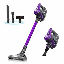 Housmile Cordless Vacuum Cleaner, 4 in 1 Handheld Vacuum, Rechargeable Stick