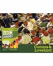 Higgins 466149 Vita Seed Conure-Lovebird 5Lb (1 Pack), One Size