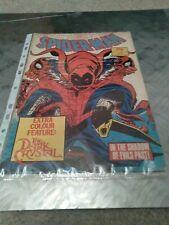 AMAZING SPIDER-MAN no.238 1983 rare MARVEL UK EDITION 1st app HOBGOBLIN