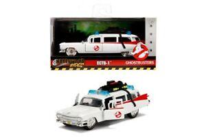 Jadatoys 253232000 - Ghostbuster ECTO-1, 1:3 2