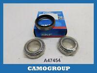Set Bearing Wheel Bearing Set SKF FORD Escort Express 1.3 1.4 90 2001