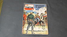 Journal de Tintin Francais N° 326