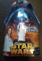 Hasbro Star Wars: Revenge of the Sith Mon Mothma Republic Senator Action Figure