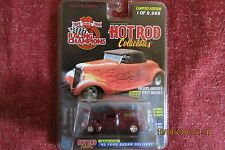 Racing Champions Hot Rod Collectibles 40 Ford Sedan Delivery