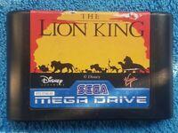 LION KING - Sega MegaDrive - RETRO SALE - Mega Drive Game - PAL - B