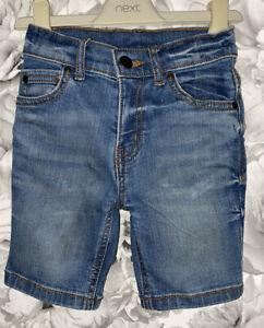 Boys Age 3 (2-3 Years) TU Sainsbury's Denim Shorts