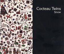 Cocteau Twins The Snow Ep