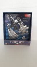 Diecast Force One Fighter Squadron ERTL 1987