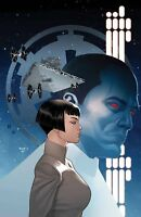 STAR WARS THRAWN #3  Marvel Comics 1ST PRINT COVER A