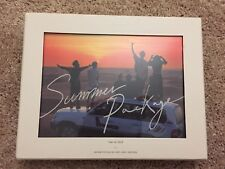 BTS Bangtan Boys Summer Package in Dubai 2016 Photobook DVD, sell in US