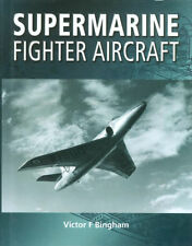 SUPERMARINE FIGHTER AIRCRAFT HBDJ SPITFIRE_SEAFIRE_ATTACKER_SCIMITAR_SPITEFUL_SE