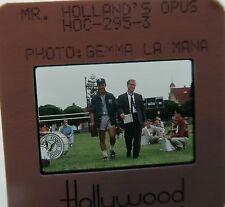 Mr Hollands Opus Cast Richard Dreyfuss, Glenne Headly, Jay Thomas 1995 SLIDE 1