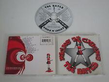 The Bates / Kicks ´N´ Chicks(Virgin 7243 841986 2 6) CD Álbum