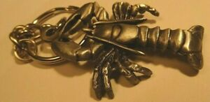 lobster key chain