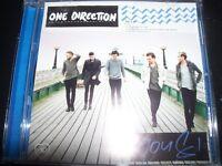 One Direction You And & I Australian 4 Track CD Single - Like New
