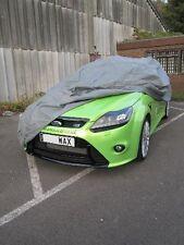 Jrp Alta Calidad transpirable y resistente al agua Full Car Cover para caber Audi Tt-Nuevo