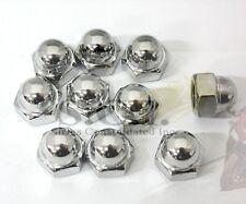 HONDA Z50 Z50Z Z50R CT70 CT70H C70 C100 C102 ATC70 CLYINDER HEAD CAP NUTS 6MM