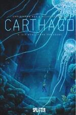 Carthago 4, Splitter