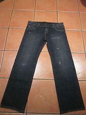 womens BILLABONG wide leg denim jeans SZ 12