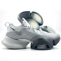 Nike Air Zoom Superrep Smoke Grey Dark Grey Black CD3460-011 Men's 8