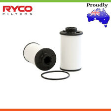 New * Ryco * Transmission Filter For VOLKSWAGEN GOLF Mk V GTI 2L 4Cyl