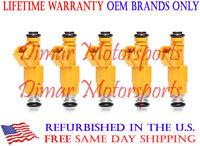 Upgrade Fuel Injector for 989-95 Volvo 2.3 Lifetime Warranty 1389563