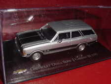 CHEVROLET COLLECTION OPALA SERIE 2 CARAVAN SS 1979 1/43 IXO EN BOITE