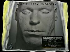 RAMMSTEIN - MADE IN GERMANY BEST OF 1995 - 2011 LINKS 2 3 4 MEIN TEIL 111austria