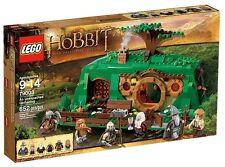 Lego The Hobbit 79003 AN UNEXPECTED GATHERING Gandalf Bilbo Dwarf LOTR NISB
