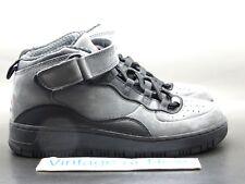 Air Jordan 4 Retro 1999 negro blanco frío gris de lana