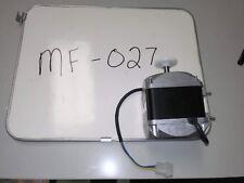 Metalfrio Condensor Fan Motor Mf 027