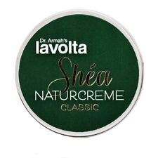 (17,77€/100ml) LaVolta Shéa Naturcreme Classic 225ml Sonderedition