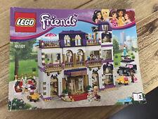 Lego Friends Hotel 41101