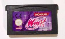 Winx Club Nintendo Game Boy Advance GBA